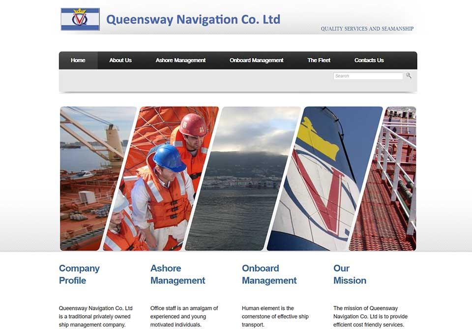 queenway navigation