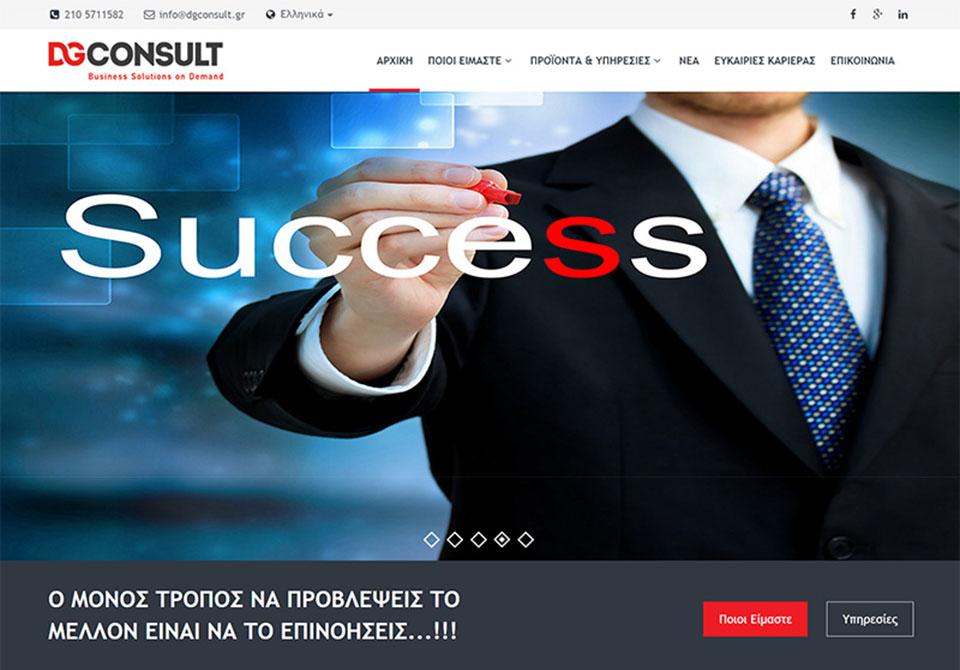 dgconsutl, webdesign365
